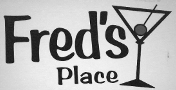 Fred's Place